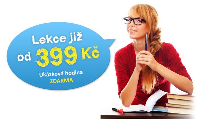 Individuální jazykové kurzy